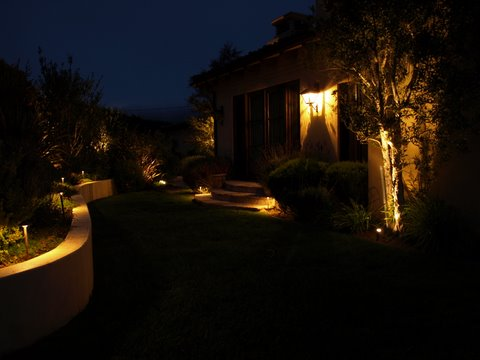 Outdoor Lighting Newbury Park Landscape Lights